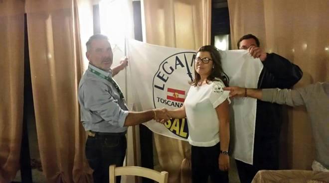 Donatella Armellini Paolo Pazzagli
