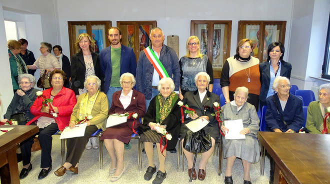 donne 46 magliano in toscana