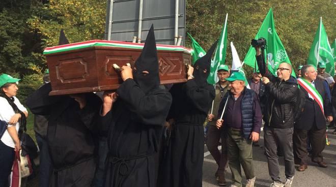 Funerale del grano