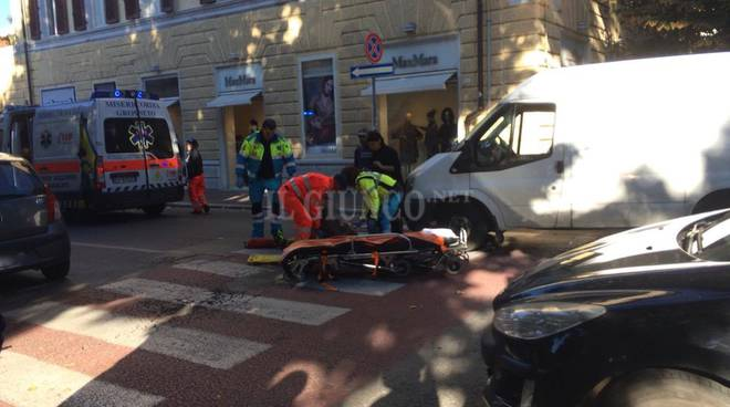 Incidente Porto Nova ottobre 2016