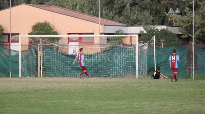 Juniores Grosseto vs Rieti