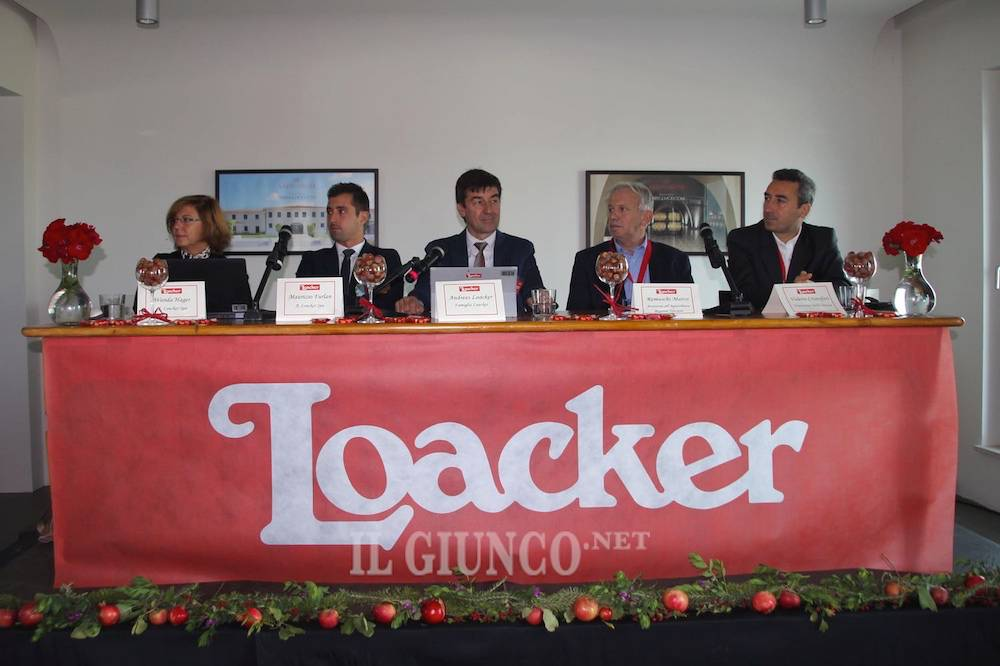 Loacker investe in Maremma per produrre le sue nocciole