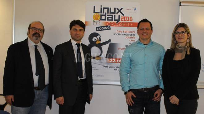 Linux Day 2016, la giornata del software libero