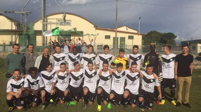 Arcille Juniores 2016