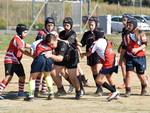 Mini Rugby allenamenti