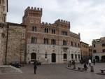Palazzo Aldobrandeschi Provincia