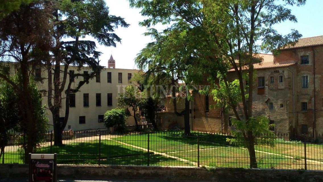 Parco vecchio ospedale