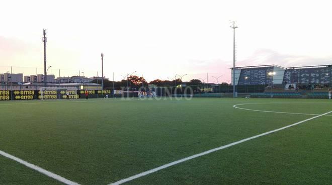Passalacqua campo calcio