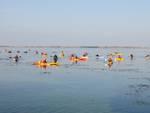 Pesca sportiva Kayak
