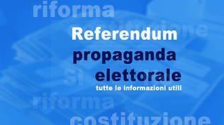 propaganda elettorale ref