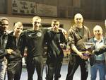 boxe youth fight gym