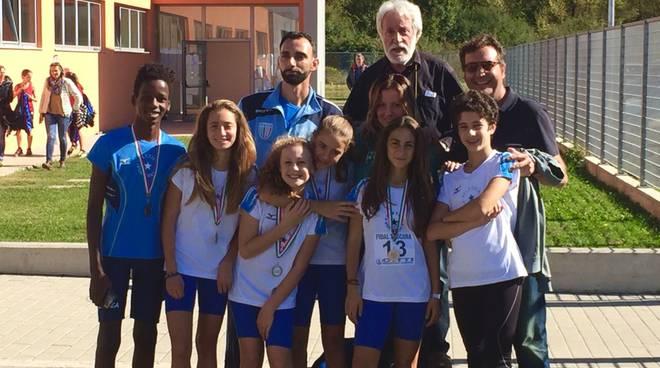 Regionali, Atletica Follonica