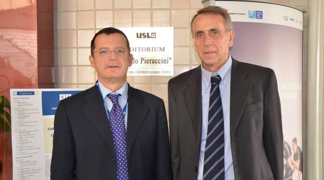 Simone Boccuzzi, Pier Guido Ciabatti