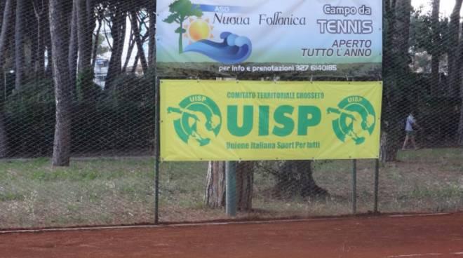 Tennis Nuova Foll