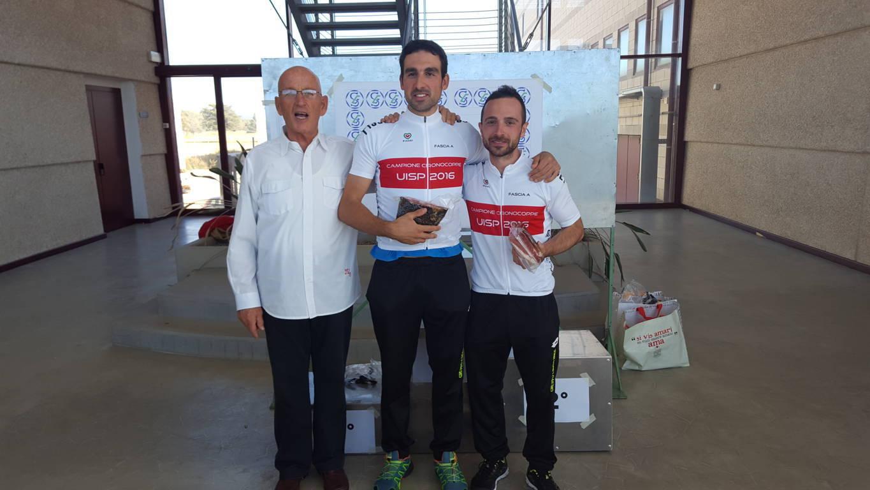 Trofeo Crosa Service ciclismo Uisp