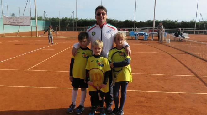 ASD Nuova Follonica tennis