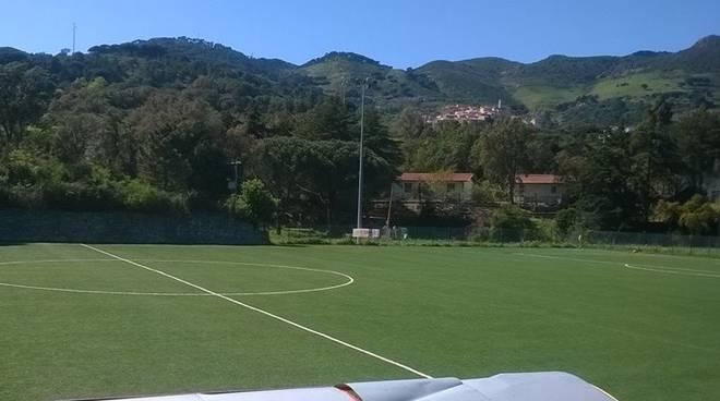 Campo calcio La cantera