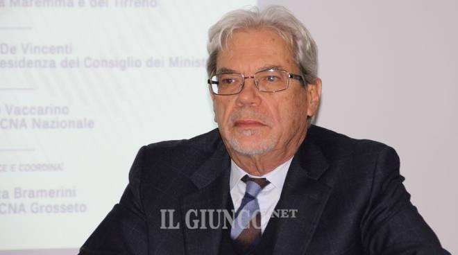 Claudio De Vincenti