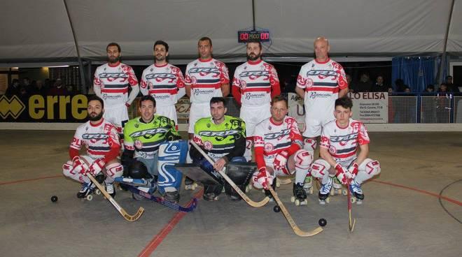 Cp Grosseto hockey