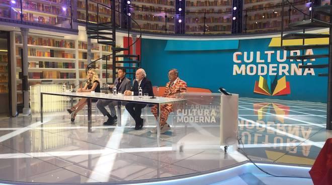 Cultura Moderna: dal 28 novembre con Laura Forgia