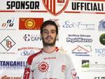 Fernando Barelli capitano, 100 gol