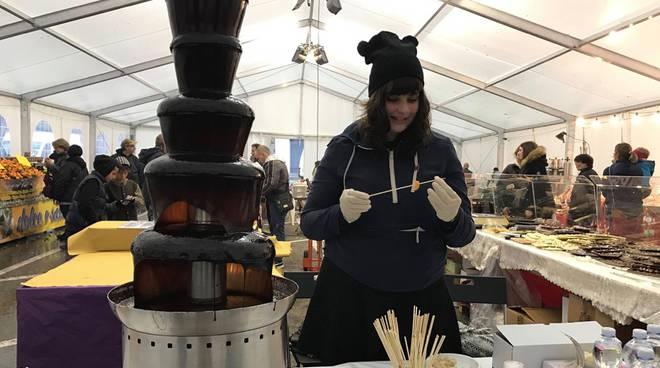 Festival del cioccolato Arcidosso 2016