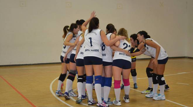 follonica volley