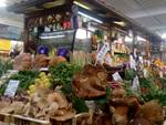 funghi banco verdura