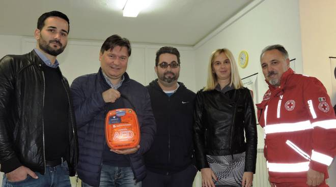 Defibrillatori Orbetello