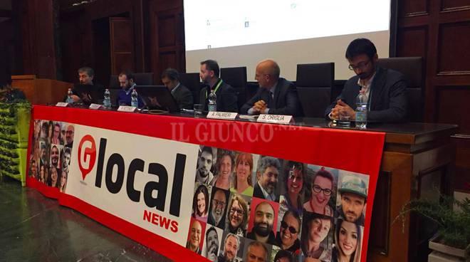 Glocal News Varese 2016
