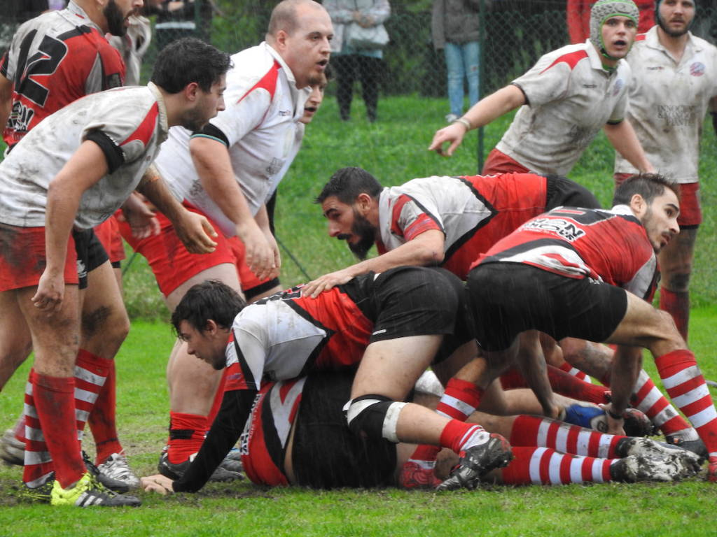 Grosseto Rugby Club