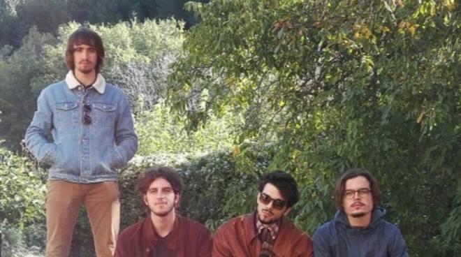 gruppo efuza indie rock