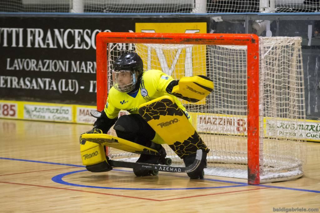 Hockey Follonica-Forte dei MArmi