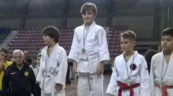judo nippon bu do