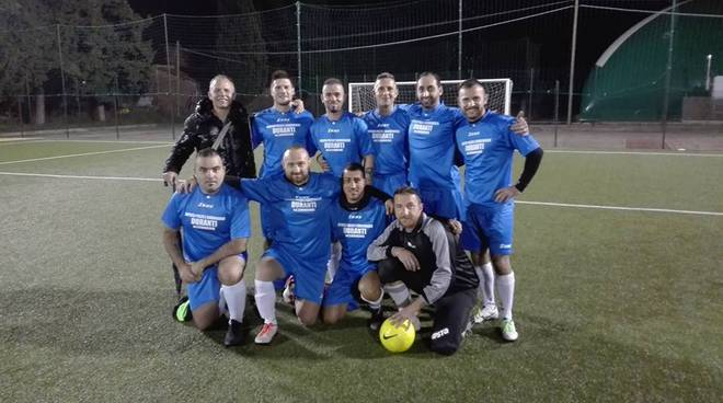 old lions calcio a 7
