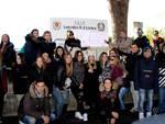 Protesta studenti alberghiero