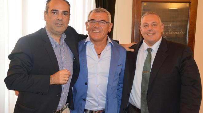 Squarcia Lamioni Vivarelli Colonna