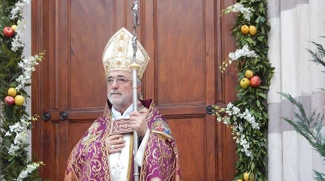Verso la conclusione del Giubileo della Misericordia. A Trani la celebrazione diocesana