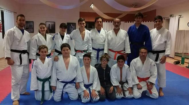 agorà capalbio judo
