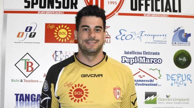 Alessandro Izzo