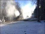 Amiata neve cannoni