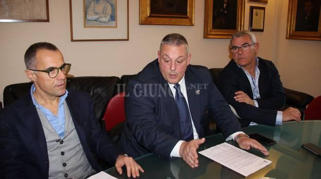 Amministrazione Vivarelli Colonna