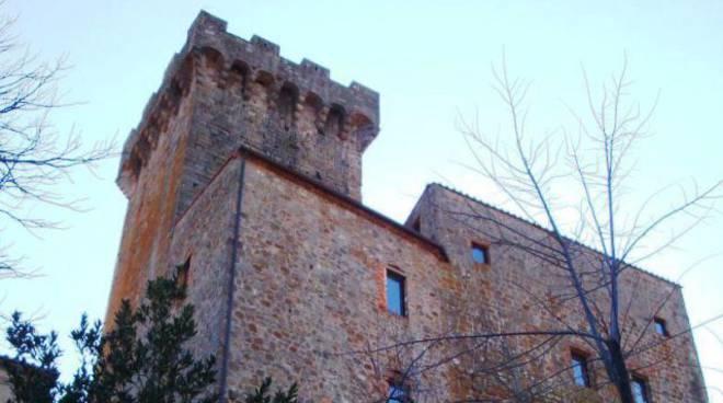 arcidosso castello