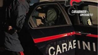 Arresto Pit carabinieri