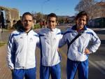 atletica corri nella maremma maratonina di orbetello