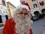 Babbo Natale in piazza 2016
