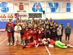 condor cheerleader football americano grosseto