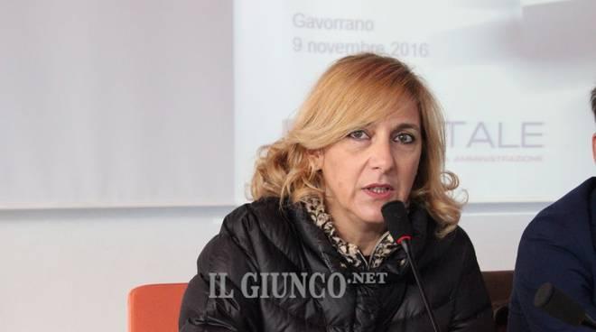 Elisabetta Iacomelli