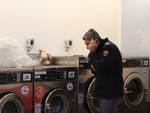 Furto lavanderia 2016