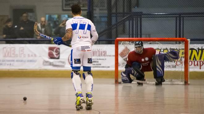 Hockey 2017 follonica banca cras valdagno